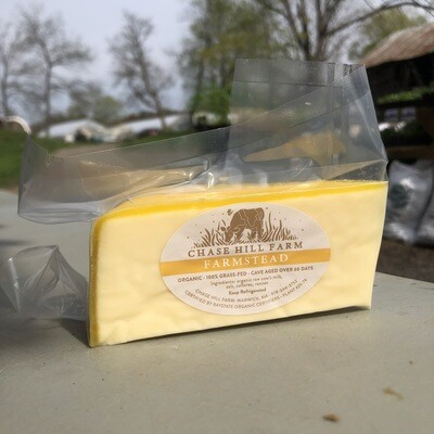 Chase Hill Cheese - Farmstead