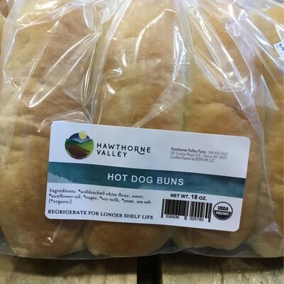 Buns, Hotdog - 8pk