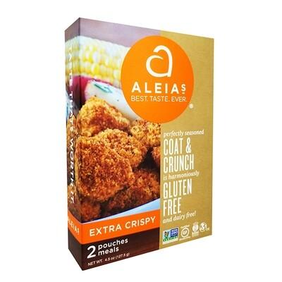 Aleia's GF Seasoned Crunch Coating