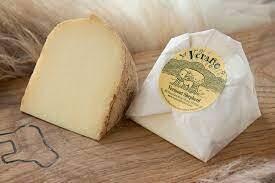 Verano Cheese - Vermont Shepherd