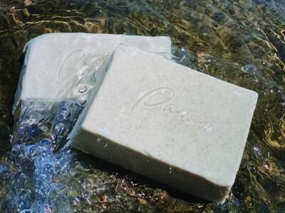 Malibu Mist Soap