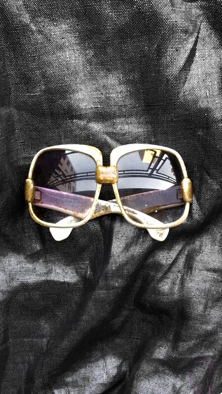 YSL SUNGLASSES