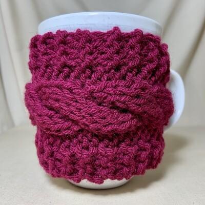 Kitted Mug Cozy