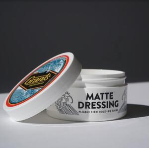 Grant's Golden Brand Matte Dressing