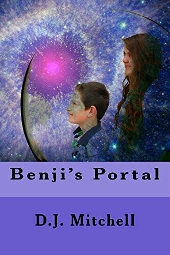 Benji's Portal, by D.J. Mitchell