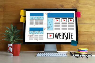 Lead Generating Website