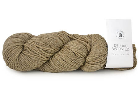 Deluxe Worsted Naturals