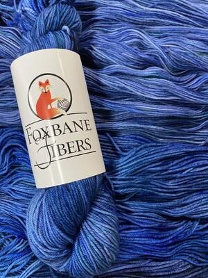 Foxbane Fibers