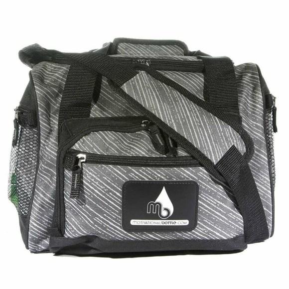 Urban Camo Motivational Meal Prep Bag®