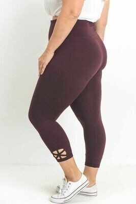 Magenta Tight™ Size: 1XL