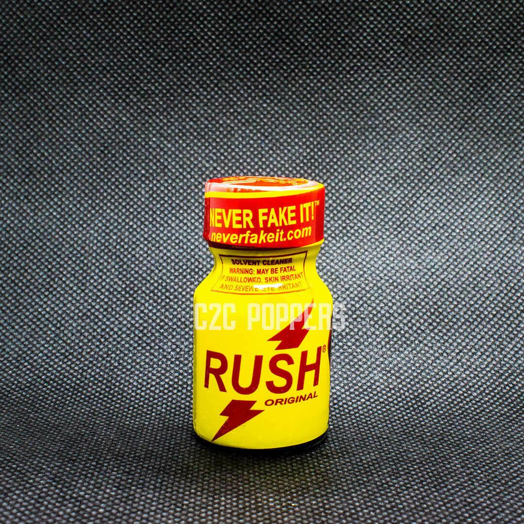 Rush Cleaner