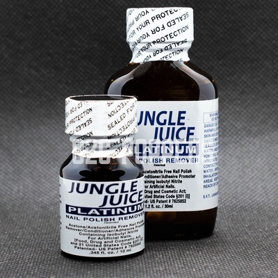 Jungle Juice Platinum Nail Polish Remover