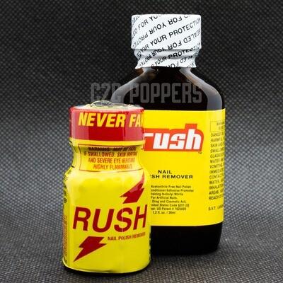 Rush Nail Polish Remover