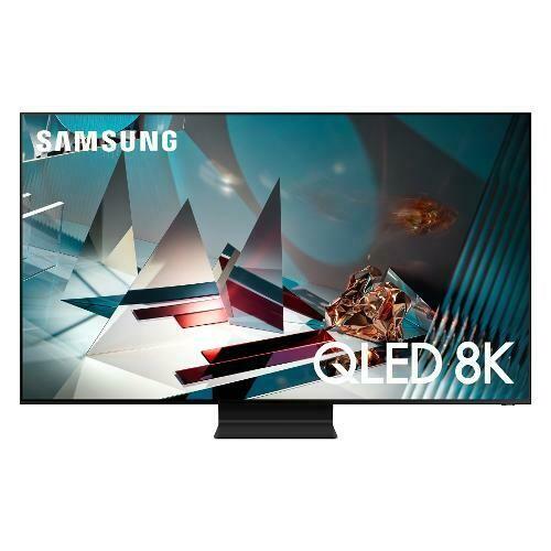 Televisore QE82Q800T QLED 8K Q800T 2020 Titan Black QE82Q800TATXZT