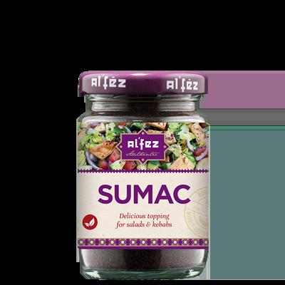 Al'Fez Sumac Mix 38g