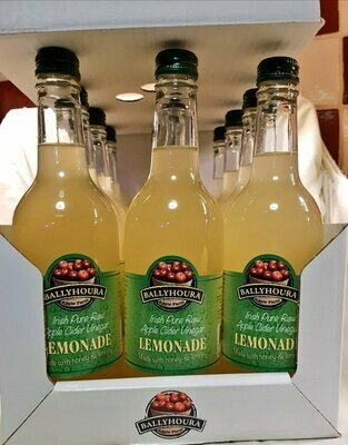 Ballyhoura Lemonade 500ml