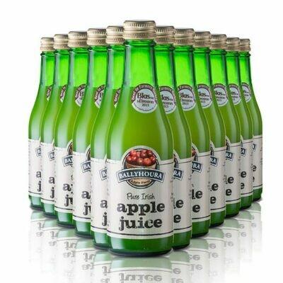 Ballyhoura Pure Apple Juice 750ml