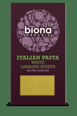 Biona Organic Lasagne Sheets 250g