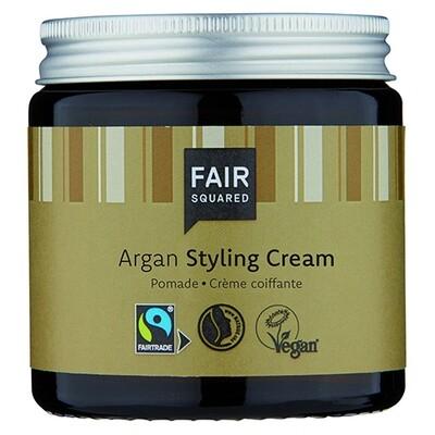 Fair Squared Argan Hair Styling Cream 100ml