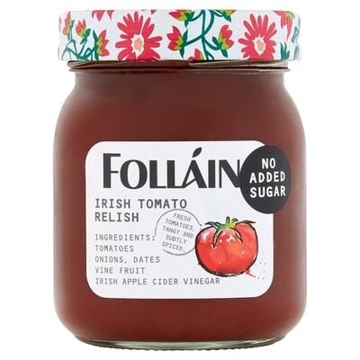 Folláin Tomato Relish 320g