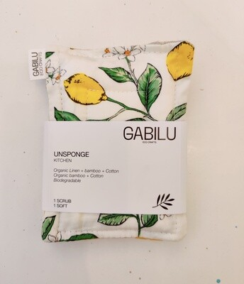 Gabilu Kitchen Set 2 Piece