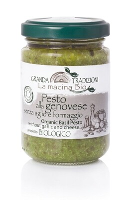 Granda Tradizioni Pesto alla Genovese 130g