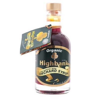 Highbank Orchards Organic Orchard Syrup 200ml