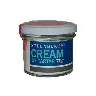 Steenbergs Cream Of Tartar 70g