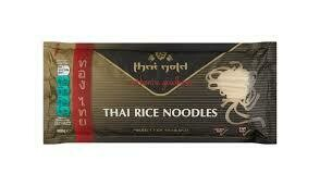Thai Gold Rice Noodles 400g