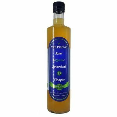 Vita Plantae Botanical Blend Vinegar 750ml