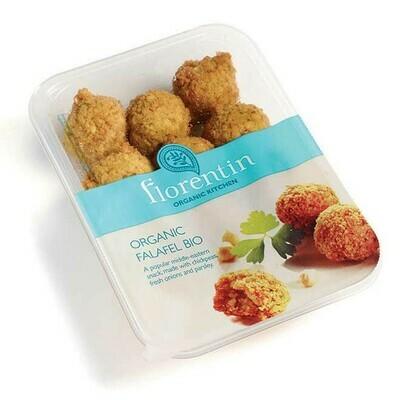 Florentin Organic Falafel 240g