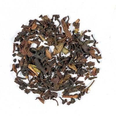 Suki Organic Darjeeling Loose Leaf Tea 100g