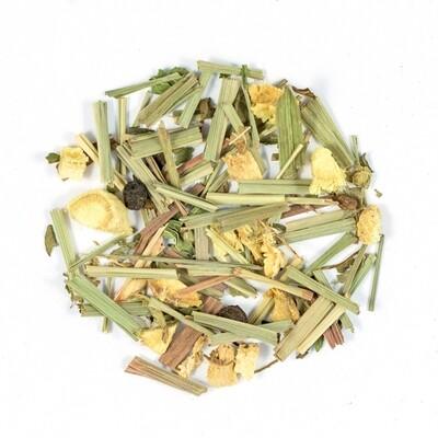 Suki Lemongrass & Ginger Loose Leaf Tea 100g