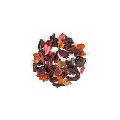 Suki Red Berry Loose Leaf Tea 100g