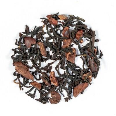 Suki Dark Cocoa Loose Leaf Tea 100g