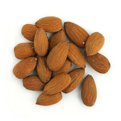 Loose Whole Almonds 100g