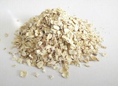 Loose Irish Porridge Oats 100g