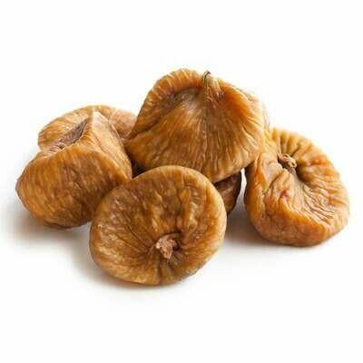 Loose Organic Dried Figs 100g