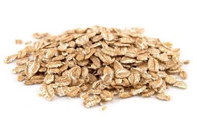Loose Organic Spelt Flakes 100g