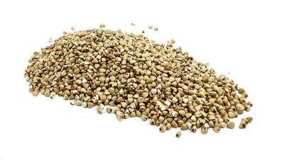Loose Organic Buckwheat 100g