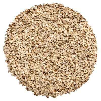 Loose Organic Sesame Seeds 100g