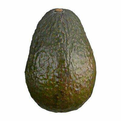 Organic Avocado Each