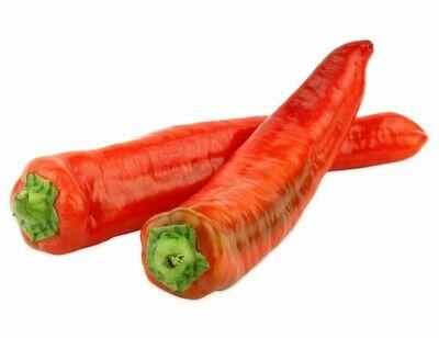 Organic Ramiro Sweet Pepper Each