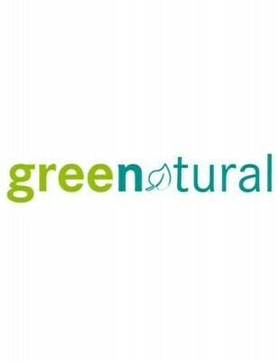 Greenatural Organic Mint & Orange Floor Cleaner Refill 100ml