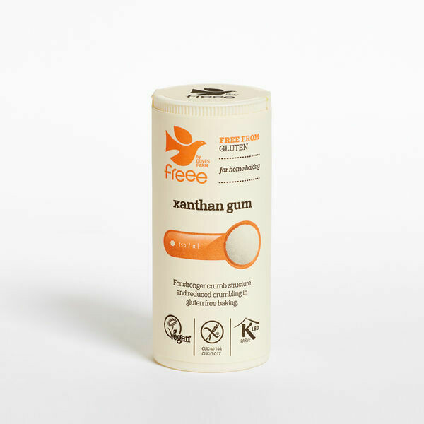 Doves Farm Gluten-Free Xanthan Gum 100g