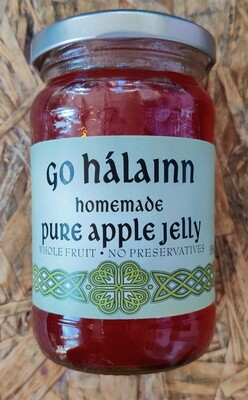 Go Hálainn Pure Apple Jelly 350g