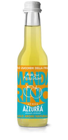 Acqua Azzurra Mandarin 275ml