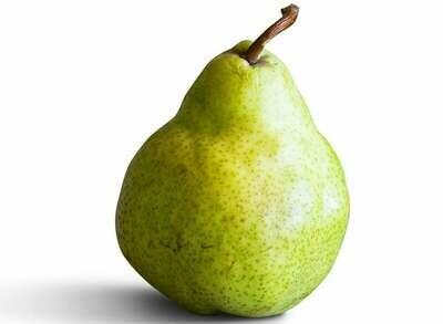 Organic  Pears Each