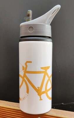 Small Changes Straw Reusable Water Bottle 500ml