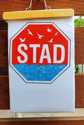 Small Changes STAD tshirt S